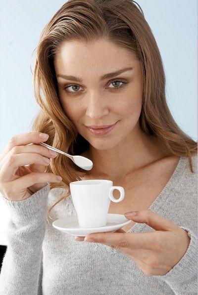 Momentele tale de relaxare merita tot ceea ce este mai bun! Ceasca de cafea Barista o gasesti pe www.somproduct.ro/brands/wmf.html #SomProduct #inspiring #comfort #coffee #happyliving