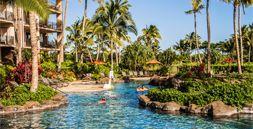 Koloa Landing Wyndham Kauai Beach Villas & The Resort