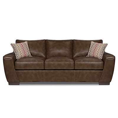 Simmons Tonto Espresso Sofa At Big Lots Decor Pinterest Loveseats Espresso And Ps