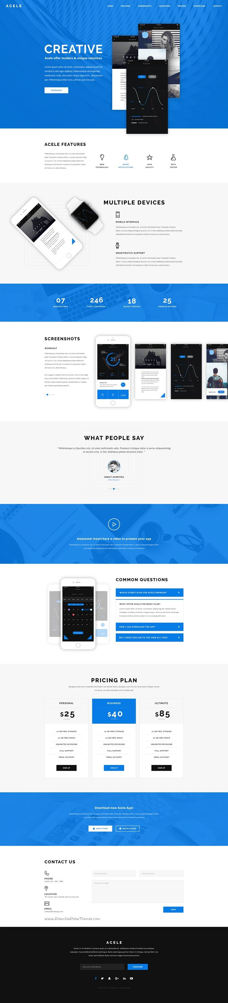 1262 best Website Designs images on Pinterest | Conference themes ...