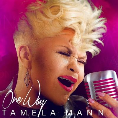 Tamela Mann-One Way