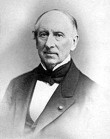 Augustin-Louis Cauchy (1789-1857)   Rubrik: Große Mathematiker
