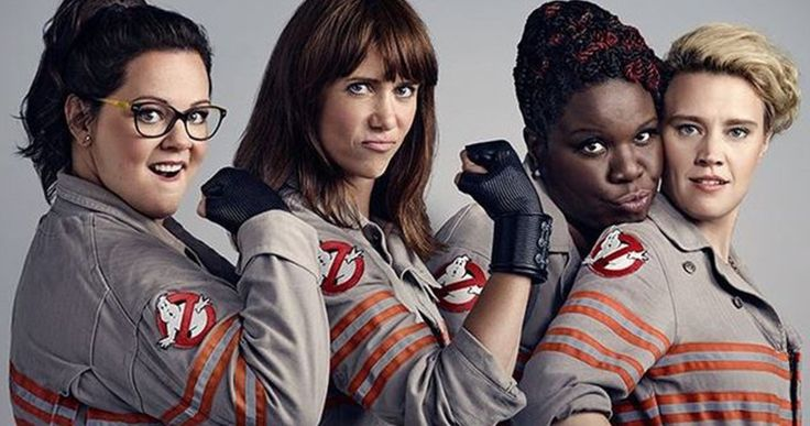 Ghostbusters Reboot Director Knows Why His Movie Failed Miserably -- Paul Feig has his own ideas as to why the all-female Ghostbusters was box office poison. -- http://movieweb.com/ghostbusters-movie-2016-why-it-bombed-paul-feig/