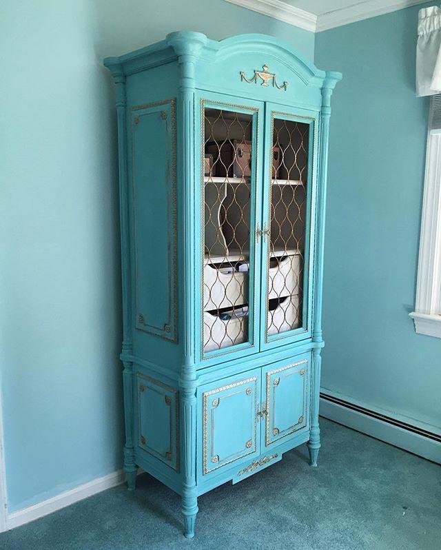 We Really Like Aqua Custom Color Diy Home Decor