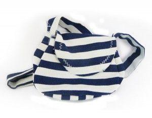 Bolso marinero con asa larga