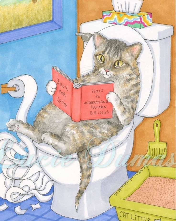 ArtbyLucie ~ reading enriches your life!