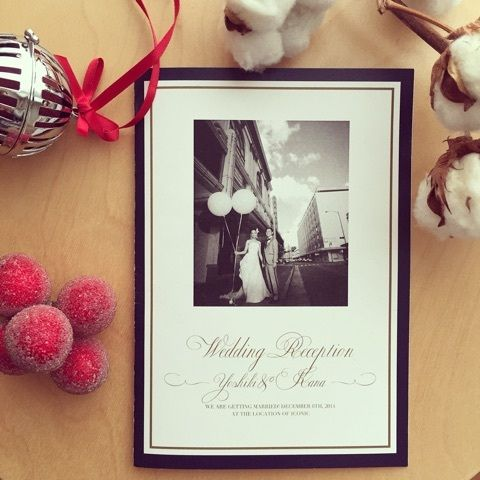 orderご紹介 その6 の画像|muguet wedding