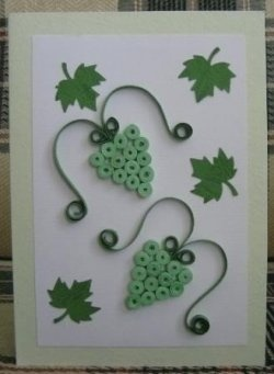 quilling special ocassion | Want to Learn The Art of Paper Quilling? Start With Some Great ...