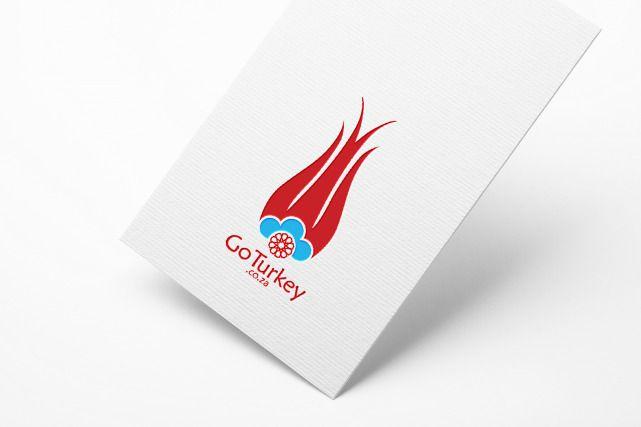 Go Turkey Logo