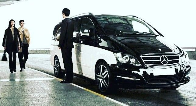 Chauffeur Services and #Group Transportation Services to and from ...