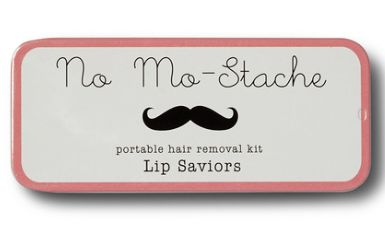 Portable Lip Waxing Kit 12ct