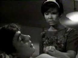 """This Day In Entertainment December 27 1965 - Before """"The Monkees,"""" teen actor Davy Jones appears on ABC television's """"Ben Casey."""""""