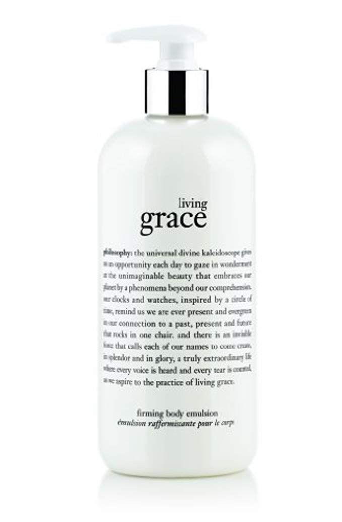 Philosophy Living Grace Emulsion 16 Oz Philosophy Amazing Grace Philosophy Products Body Lotion