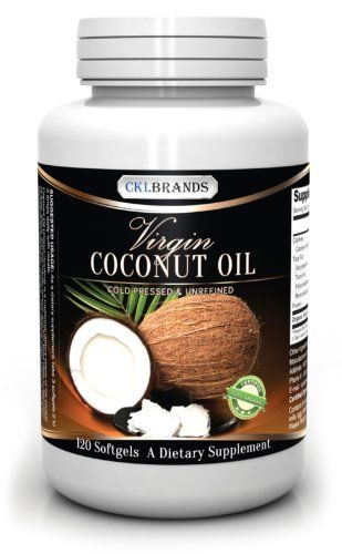 VIRGIN COCONUT OIL CAPSULES/SOFTGELS/PILLS/CAPS/TABLETS - PREMIUM QUALITY SUPPLEMENTS FOR PEOPLE & DOGS - PURE - RAW - COLD PRESSED - UNREFINED 100 PERCENT USDA CERTIFIED ORGANIC - 3000 MG PER SERVING - BENEFITS HEALTH FOR WEIGHT LOSS/HAIR/BEAUTY/SKIN - http://goodvibeorganics.com/virgin-coconut-oil-capsulessoftgelspillscapstablets-premium-quality-supplements-for-people-dogs-pure-raw-cold-pressed-unrefined-100-percent-usda-certified-organic-3000-mg-per-ser/