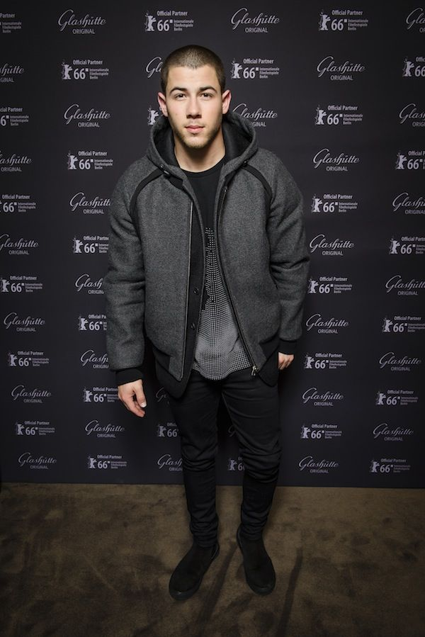 Nick Jonas Dating Life 2016: Former Jonas Brother Reveals His Relationship…