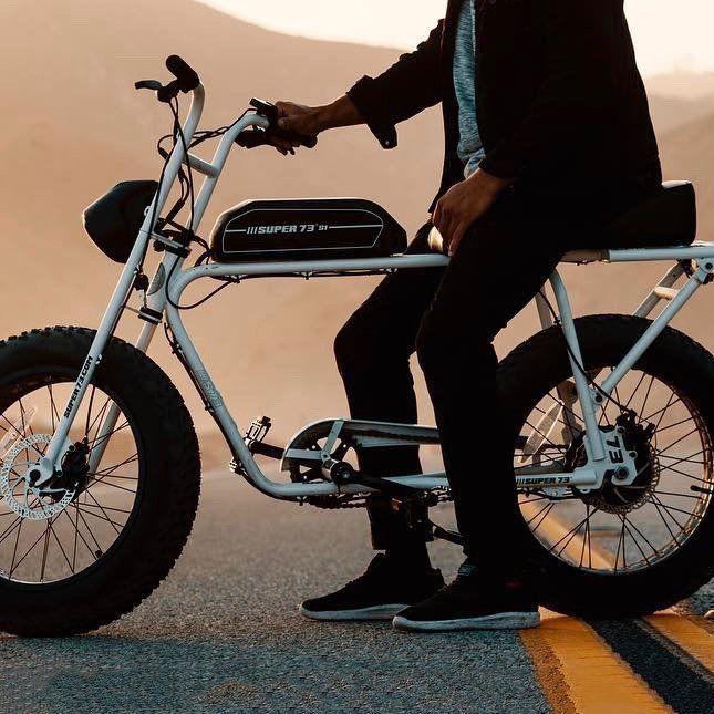 Super73 S1 Electric Motorbike Bike Electric Unique Super73 S1 Electric Motorbike Bike Electric Electric Motorbike Electric Bikes For Sale Electric Bike