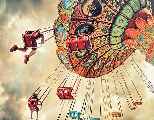 Carnival photography by Carl ChristensenChild Room, Room Children, Kids Room Decor, Carlchristensen, Colors Decor, Nurseries Art, Art Kids, Carl Christensen, Carnivals Prints