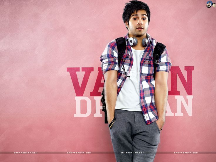 Varun Dhawan Wallpaper Collection For Free Download