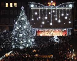 Výsledek obrázku pro vánoční ÚSTÍ NAD LABEM foto