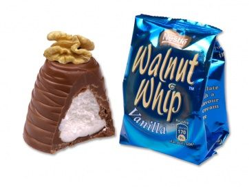Walnut Whip, still a crowd pleaser after all these years!