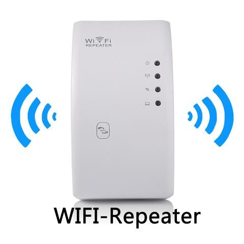 Original Wireless WIFI Repeater 300Mbps WiFi Signal Range Extander WiFi Signal…
