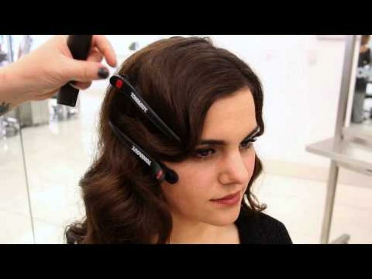 11 Best images about Hair for Prom on Pinterest | 40s hairstyles, Film adaptation and Medium ...