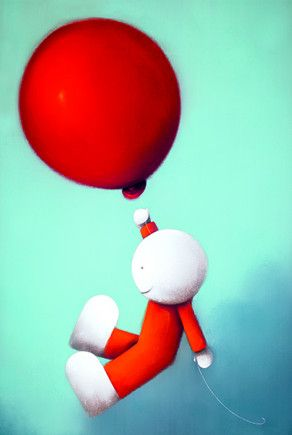 High Hopes - Doug Hyde