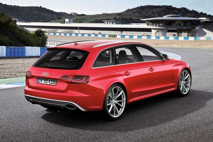 2017 Audi RS 4 Avant | News, Rumors, Specs, Performance | Digital Trends