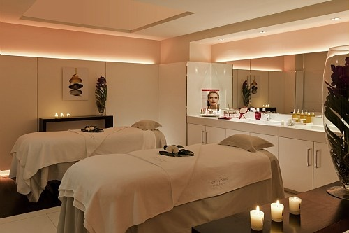 16 best Spa Diane Barrière by CLARINS - Cannes images on Pinterest