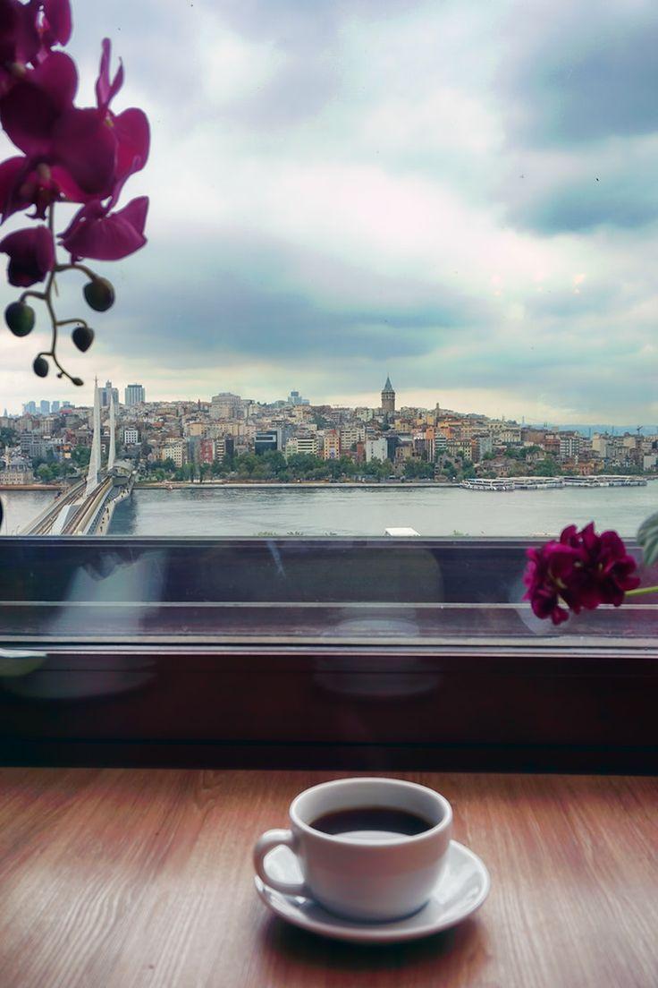 Coffee - . . .