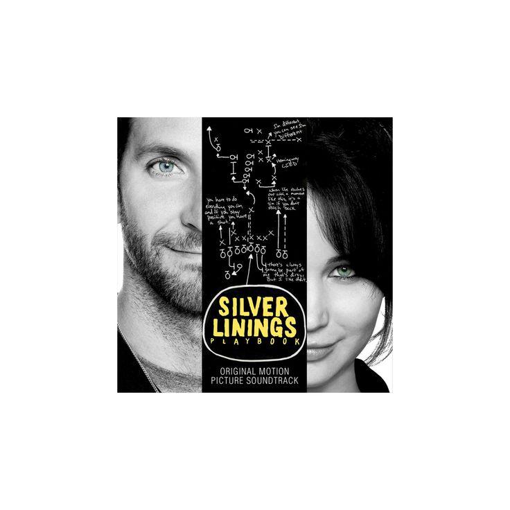 Original Soundtrack - Silver Linings Playbook (Original Motion Picture Soundtrack) (CD)