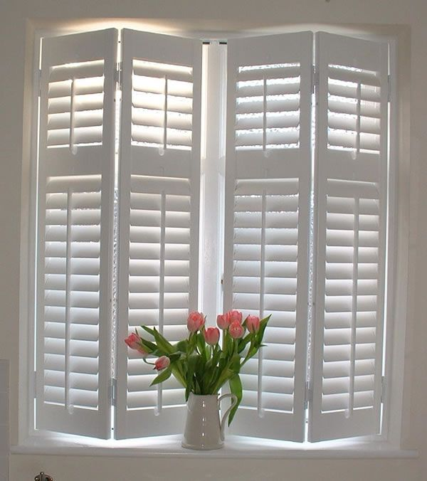 17 best ideas about wooden window shutters 2017 on for Window shutters