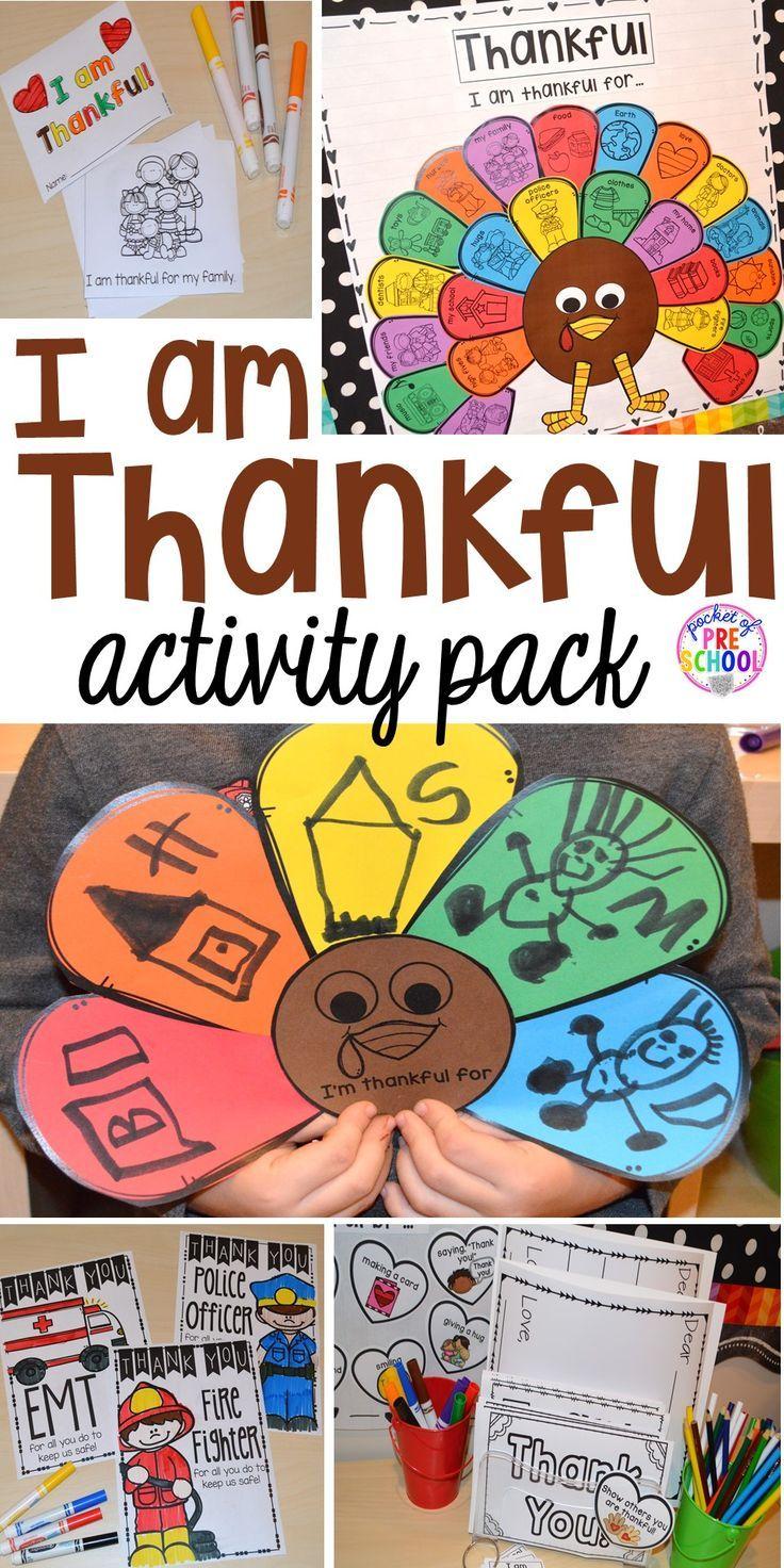 347 best thanksgiving preschool theme images on pinterest for Pre k thanksgiving crafts