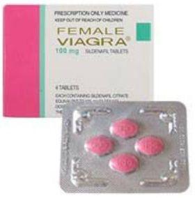 Viagra increase libido