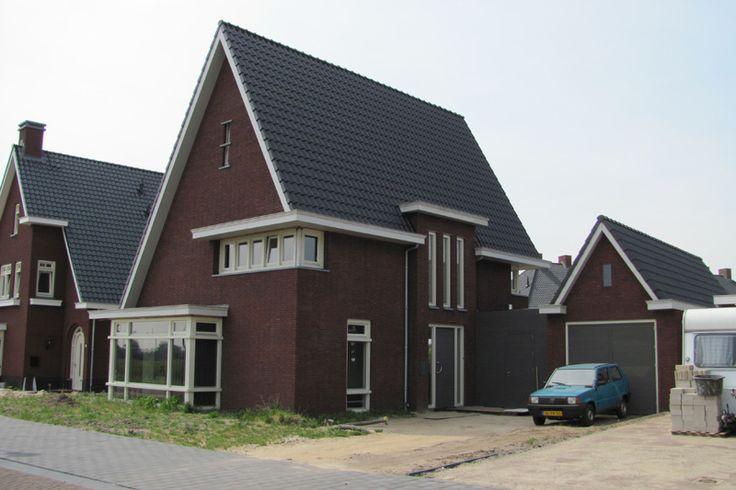 Jaren '30 huizen » Van Hooft Architecten