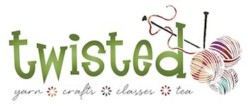 Twisted » Kitchener Stitch