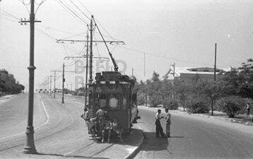 Το τραμ Νο 15