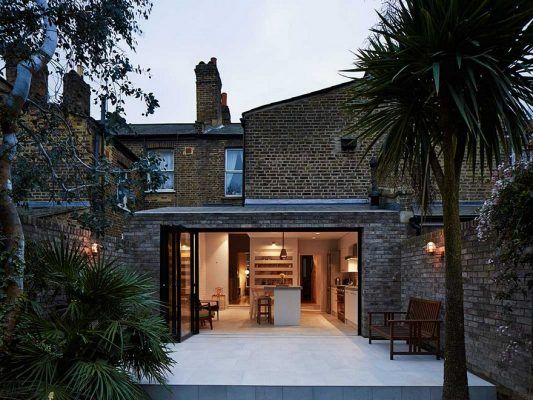 98 best Conversion   Renovation images on Pinterest Contemporary