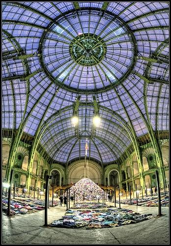 Grand Palais - Paris