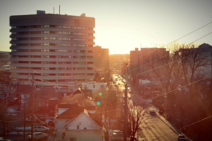 Sudbury Ontario - Chris Taillefer
