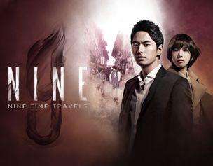 #kdrama Nine: Nine Time Travels via #dramafever