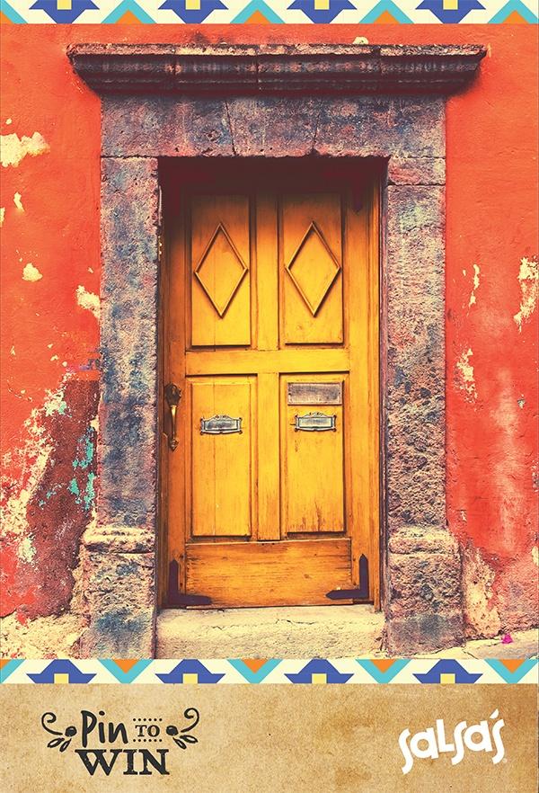 Amarillo Puerfa  #mexico #lifestyle #photography #colour