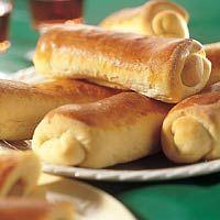 Recept - Brabantse worstenbroodjes - Veur carnaval