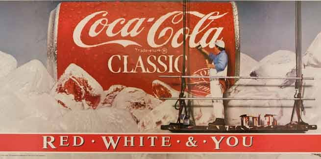 This collection of Coca-Cola ad slogans covers all the advertising slogans Coke has used from 1886 to 2006.
