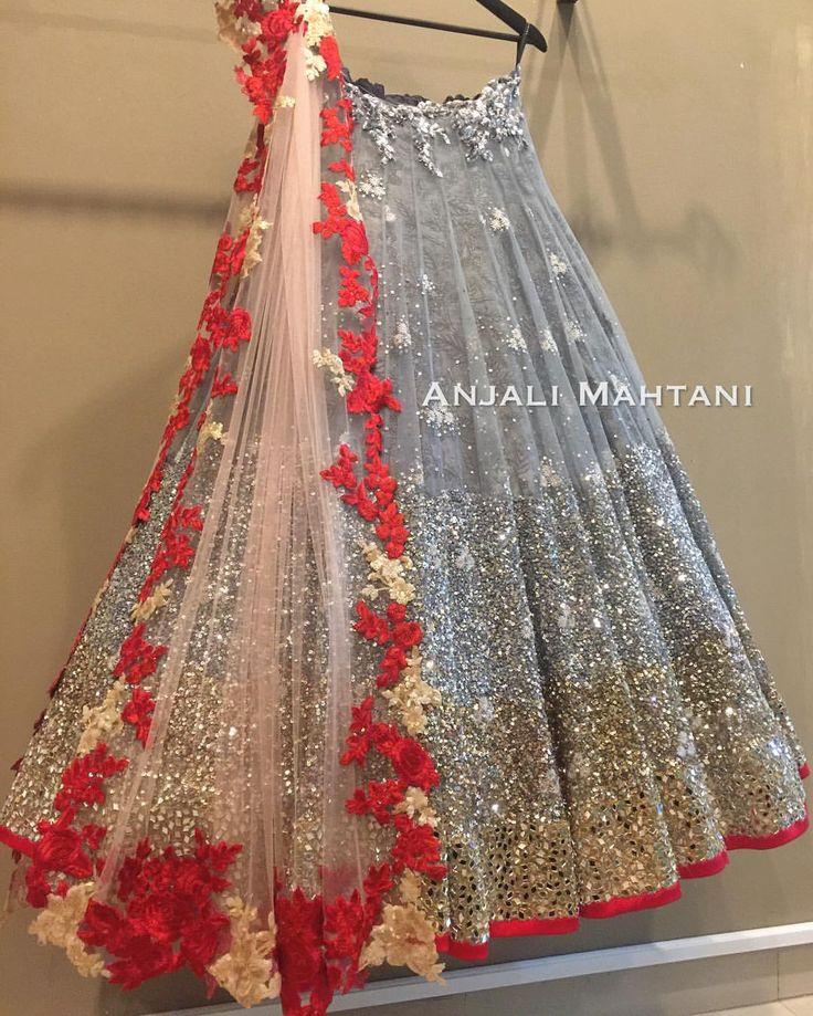 Anjali mahtani