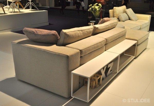 166 best images about interieur banken sofa 39 s on for Interieur kortrijk 2015