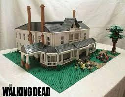 """Résultat de recherche d'images pour """"lego the walking dead"""""""