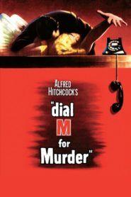 Dial M for Murder 1954 watch movie online free