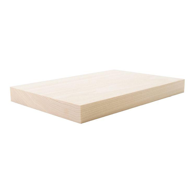 "5/4x8 (1-1/16"" x 7-1/2"") Poplar S4S Lumber, Boards, & Flat Stock from Baird Brothers"