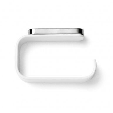 Norm Bath Toilet Roll Holder Toalettrullehållare | Menu | Länna Möbler | Handla online. 549kr